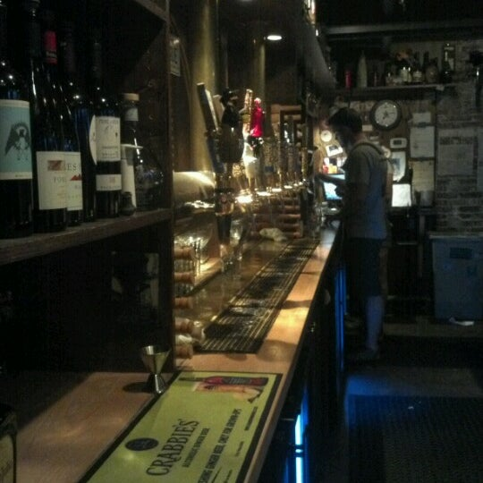 Photo taken at Novare Res Bier Cafe by Joe R. on 7/20/2012