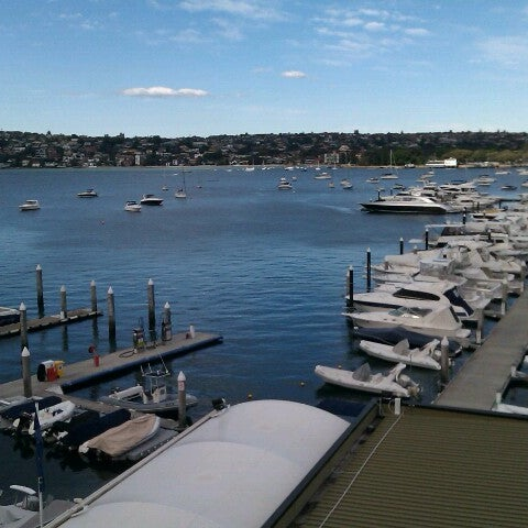 Photos At Royal Motor Yacht Club Harbor Marina In Eastern Suburbs