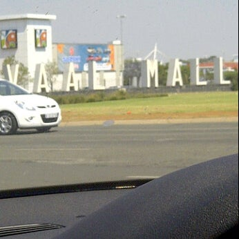 Photo taken at Vaal Mall by Nolwazi M. on 3/24/2012
