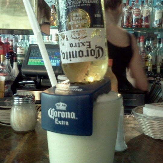 Photo taken at The Heights Bar & Grill by Michaela S. on 7/27/2012