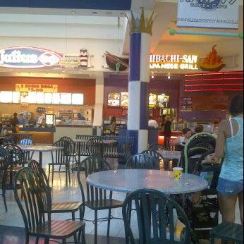 Galleria  Food Court