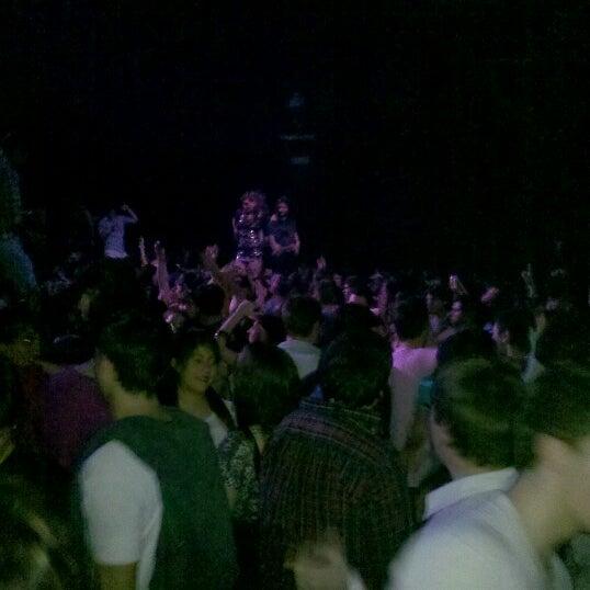 Foto tomada en Goa / La France por Juan V. el 7/21/2012