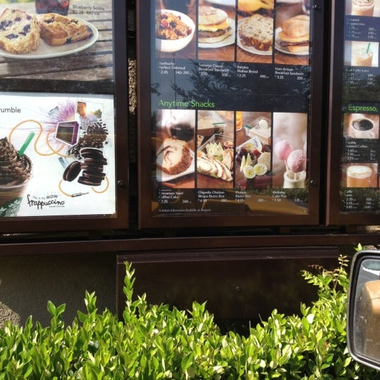 Photo taken at Starbucks by 🍭Nicole on 5/4/2012