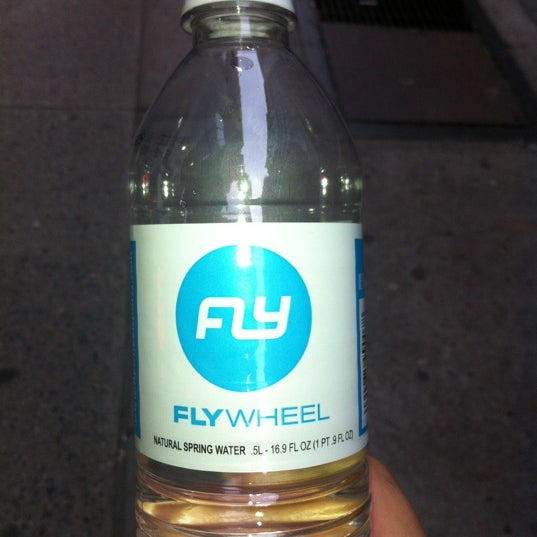 Photo taken at Flywheel Sports by Paul S. on 3/10/2012