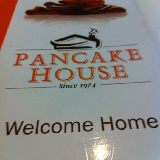 Photo taken at Pancake House by Abigail P. on 5/21/2012