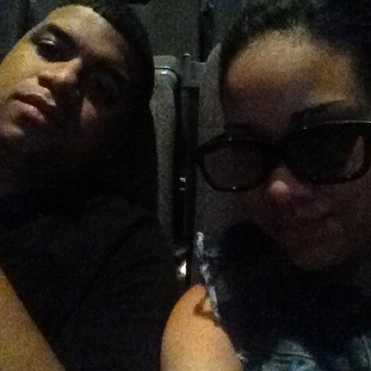 Photo taken at AMC Loews Palisades Center 21 by Stephany H. on 6/1/2012