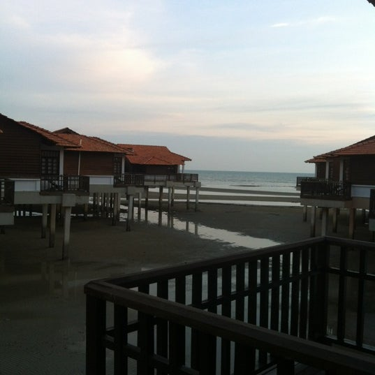 Photo taken at Avillion Port Dickson by Aj A. on 2/16/2012