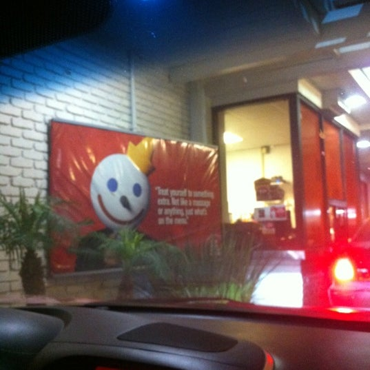 Photo taken at Jack in the Box by Mizzmaricel on 5/21/2012