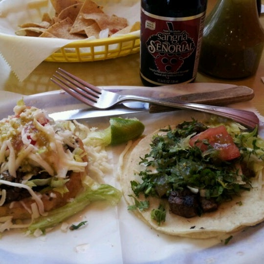 Good Mexican Food In Chicago Il