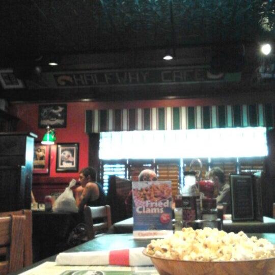 Halfway Cafe Dedham Reviews