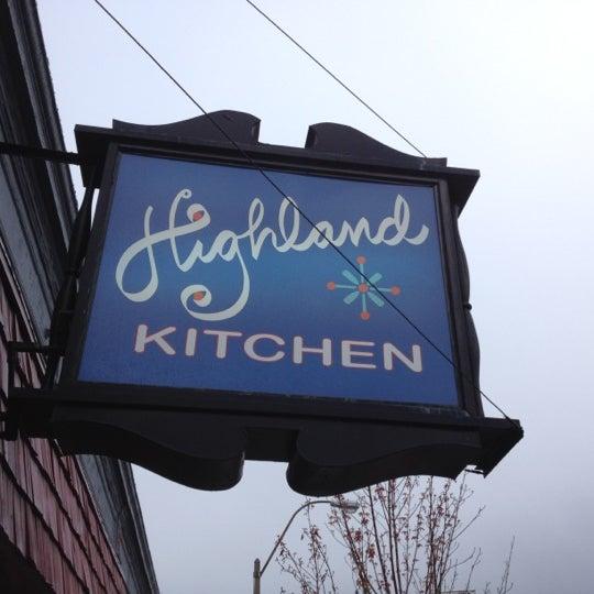 highland kitchen 152 tips