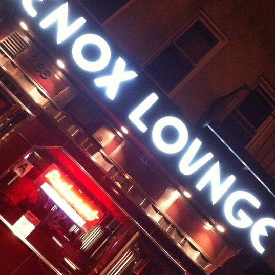 Photo taken at Lenox Lounge by Marcello on 6/18/2012