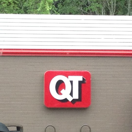 Photo taken at QuikTrip by Kym H. on 6/5/2012