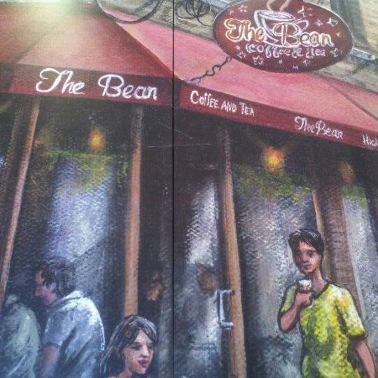 The Bean Bowery New York Ny
