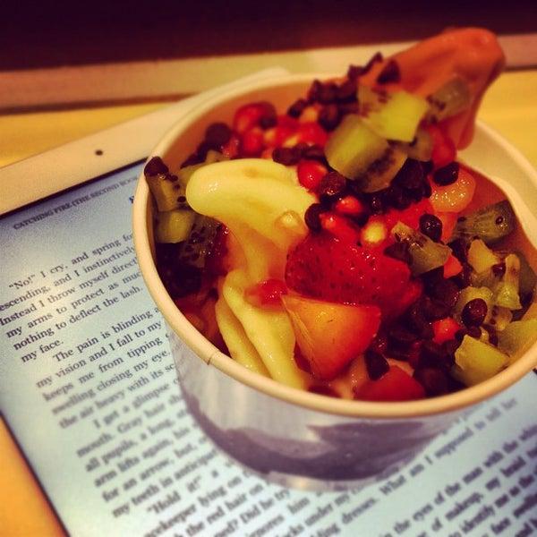 Photo taken at Chloe's Soft Serve Fruit Co. by @JuliusOCloset o. on 6/30/2012