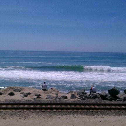 Photo taken at San Clemente State Park by Karebear on 4/3/2012