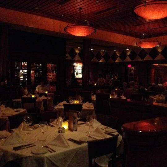 Fleming 39 s prime steakhouse wine bar 103 summit blvd for Food bar vestavia