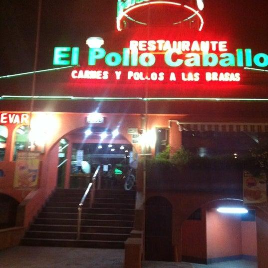 Photo taken at Vicuña Mackenna Con Américo Vespucio by Constanza Denisse S. on 3/25/2012