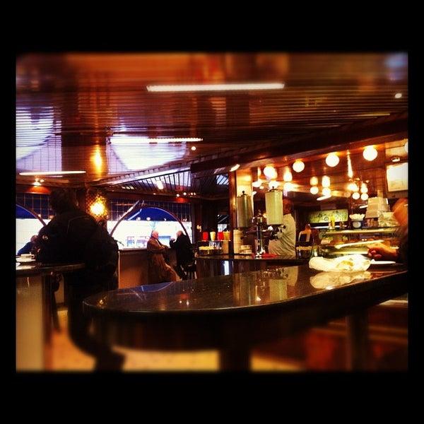 Photo taken at Florencia by Bart van M. on 2/26/2012