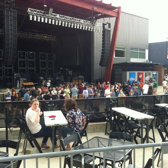 Top Five Live Music Venues In London: Music Venue In Arena District