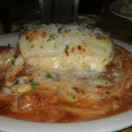 Mcfarland Italian Restaurant
