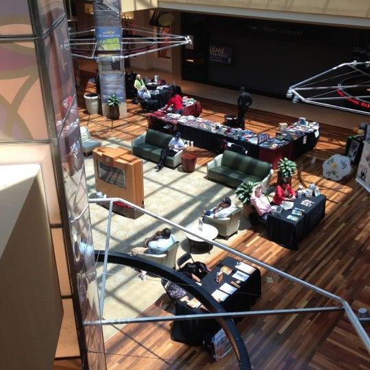 Photo taken at CoolSprings Galleria by Jeffie N. on 5/19/2012