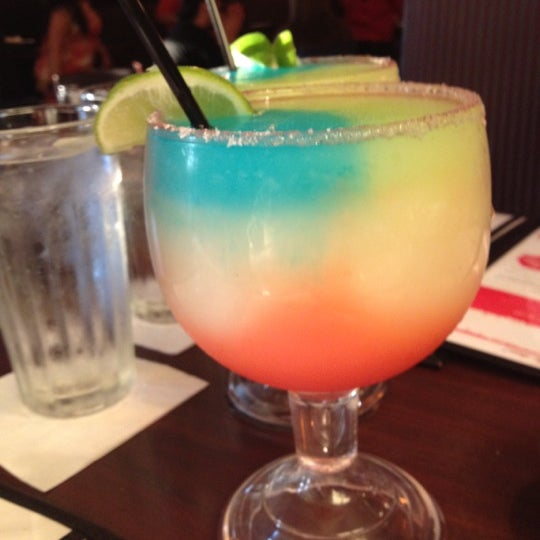Photo taken at Vida Loca's Mexican Bar And Grill by Torisha S. on 6/23/2012