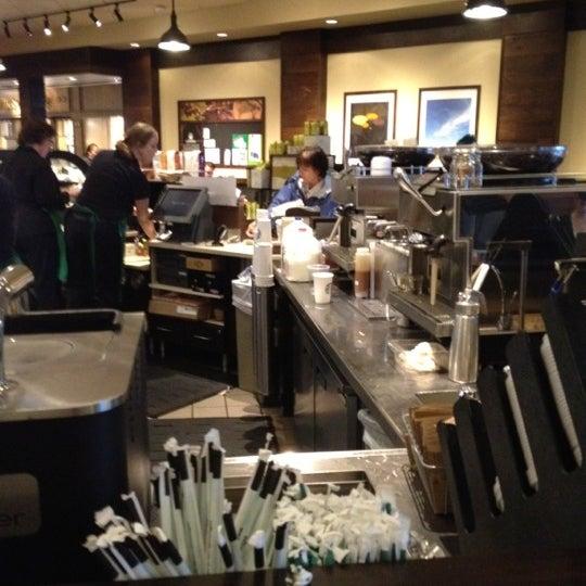 Photo taken at Starbucks by Kari on 5/24/2012