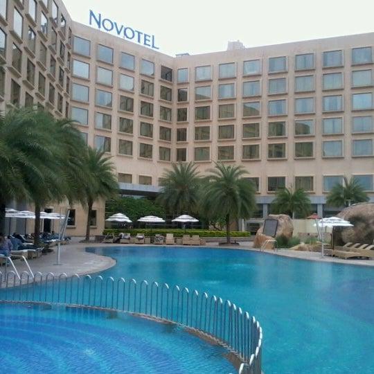 Novotel Hyderabad Convention Centre Hotel In Hyderabad