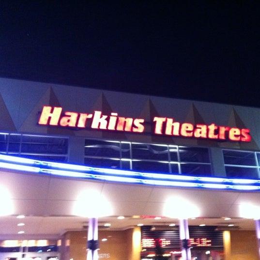 Cerritos Harkins Theater Cine 1 Room: Movie Theater In Oklahoma City