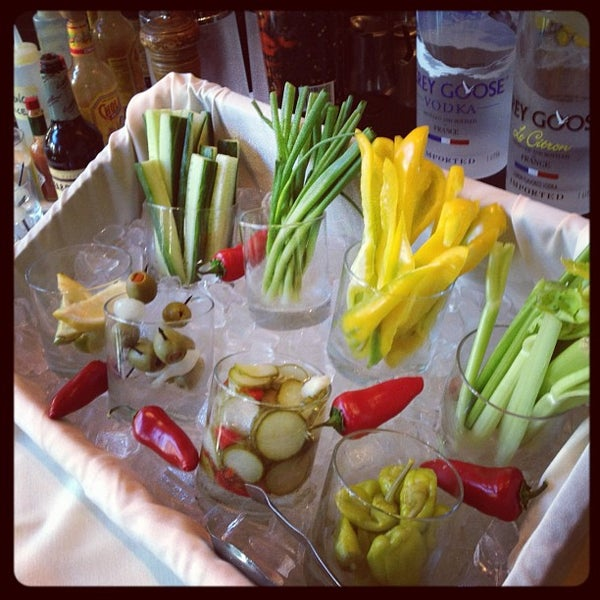 Photo taken at Village California Bistro & Wine Bar by Christopher U. on 9/9/2012