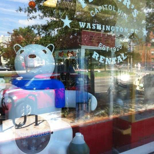 Photo taken at Fragers Hardware by Lora N. on 9/8/2012