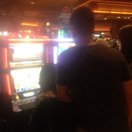 Photo taken at Barona Resort & Casino by Roger M. on 8/22/2012