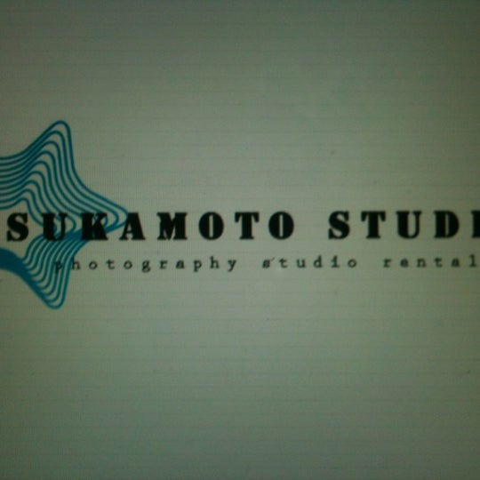 Photo taken at Sukamoto Studio by Albert W. on 4/18/2012
