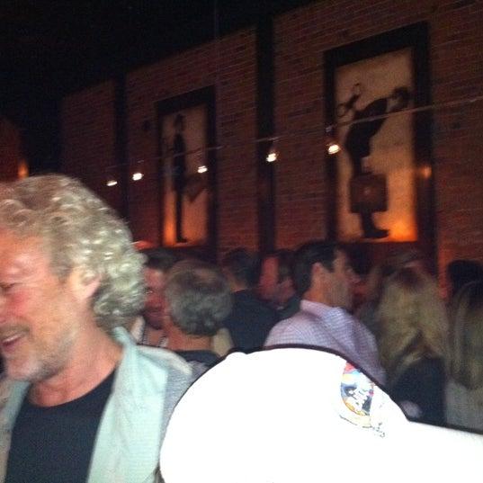 Photo taken at Cornerstone Bar & Grill by Barbara M. on 3/17/2012