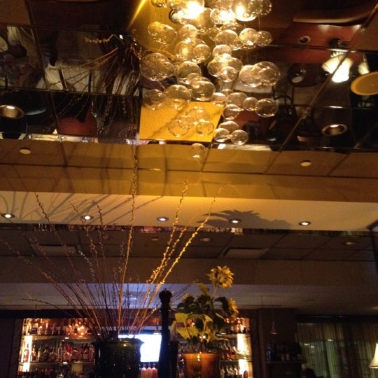 Scape Restaurant Central West End