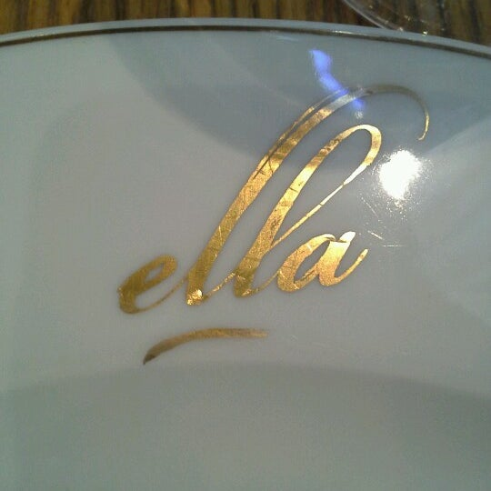 Ella Dining Room Bar: American Restaurant In Sacramento