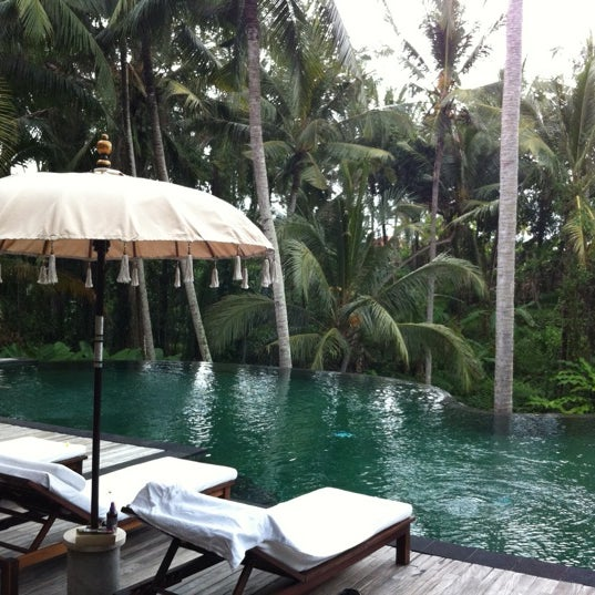 Where's Good? Holiday and vacation recommendations for Ubud, Indonesia. What's good to see, when's good to go and how's best to get there.