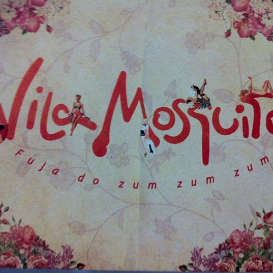 Photo taken at Vila Mosquito by Aluízio on 8/10/2012