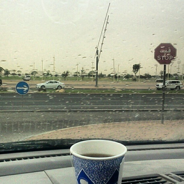 Photo taken at Aspire Park by mohammed l. on 4/23/2012