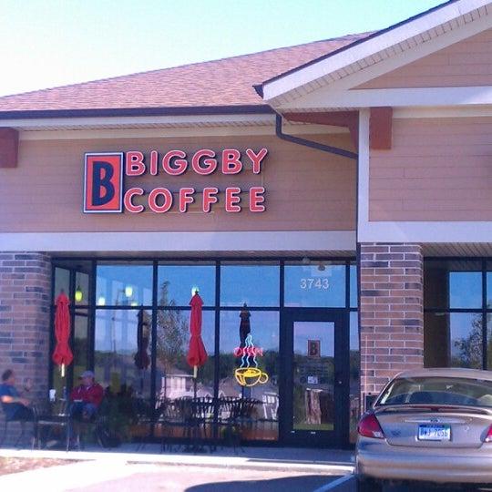 Biggby Coffee Hudsonville
