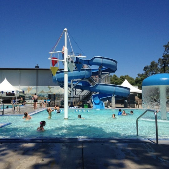 Photos At Ridgeway Swim Center West Junior College Santa Rosa Ca