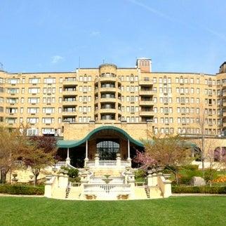 Omni Shoreham Hotel Woodley Park