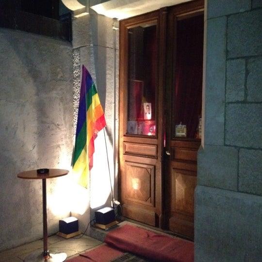 lieu de rencontre gay geneve à Saint-Louis