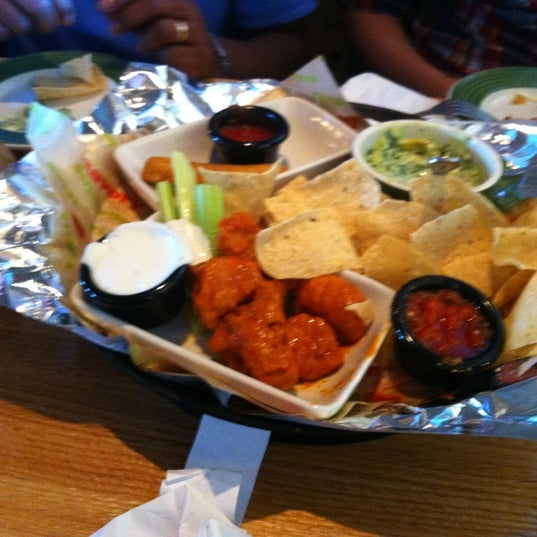 Photo taken at Applebee's by Tammy H. on 8/2/2012