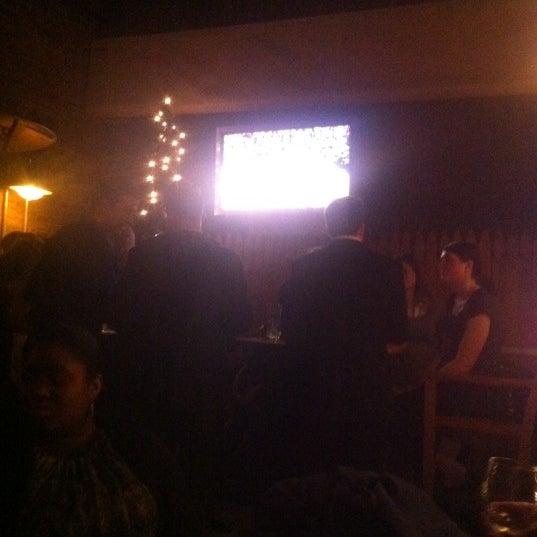 Photo taken at The Wheeltapper Pub by Alex K. on 3/23/2012