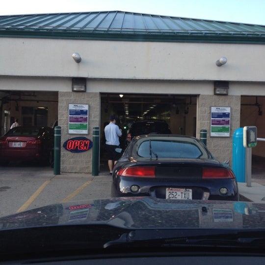Pdq Car Wash Appleton