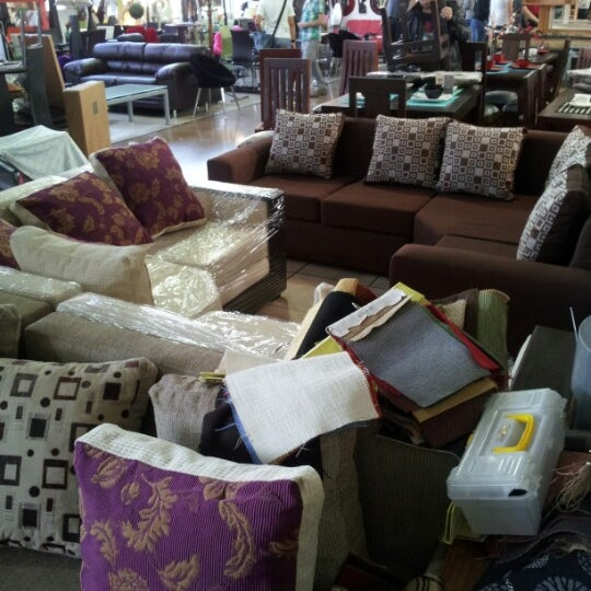 Mall del mueble tienda de muebles art culos para el for Comedores baratos en franklin