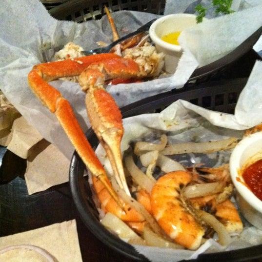 Steamed Blue Crabs Myrtle Beach