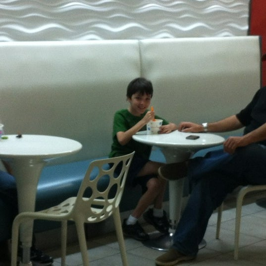 Photo taken at My Yogurt Bliss by Kevin L. D. on 4/8/2012